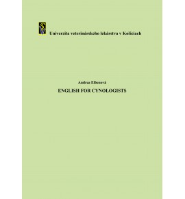 English for Cynologists