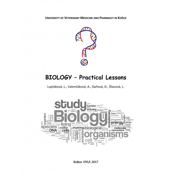 Biology - Practical Lessons