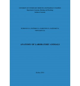 Anatomy of laboratory animals